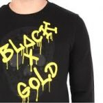 B&G Limited Black Yellow