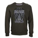 B&G Craneo Dark Grey