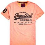 Superdry Premium Goods Mind Worn
