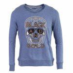 B&G Cranea Blue Melange (dames)